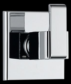 Delta T11986 Arzo Single Handle 6-Function Diverter Trim Chrome