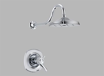 Delta T17T292 Addison TempAssure(R) 17T Shower Trim Chrome