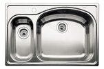 Kitchen Sinks Drop-in