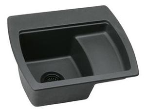 Elkay ELG2218LBK0 Harmony Sink E-Granite - Black