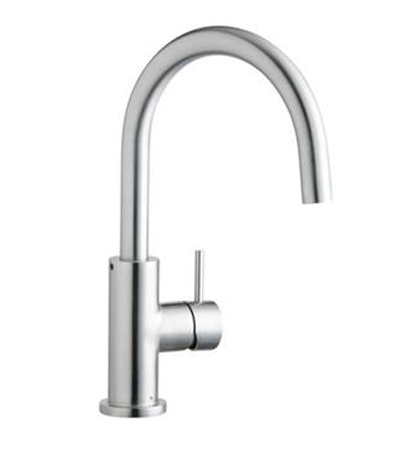 Elkay LK7921SSS Allure Single Handle Kitchen Faucet - Stainless Steel