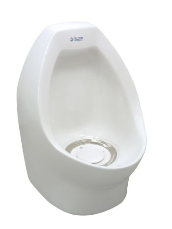 Falcon F-5000 Waterfree Urinal - White