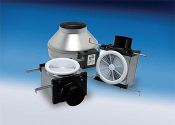 Fantech Pb270 2 Premium Bath Fan With Dual Grilles 270 Cfm