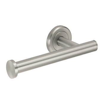 Gatco 4293 European Tissue Holder Satin Nickel