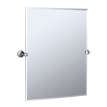 Gatco 4849S Rectangular Mirror Chrome