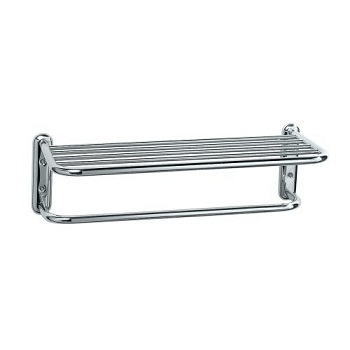 Gatco 1537 Towel Rack Chrome