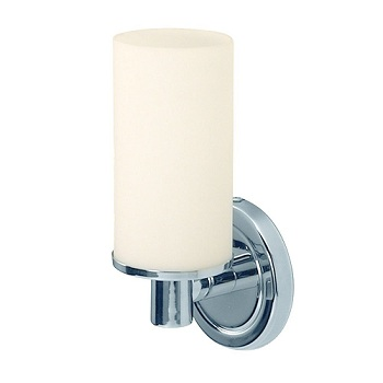 Gatco 1680 Latitude II Single Sconce Chrome