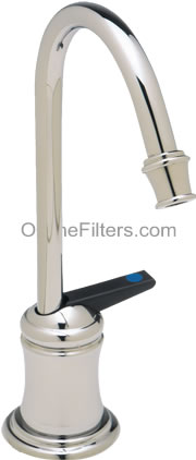 FA-TR-FLCH EVERPURE TRADITIONAL LeadFree Accessory Faucet For Filter CHROME