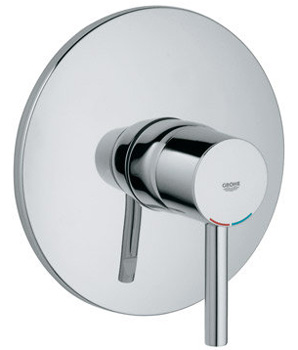 Grohe 19.347.000 Essence Pressure Balance Valve Trim - Chrome