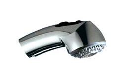 Grohe 46.298.IE0 Ladylux Plus Replacement Hand Sprayer - Chrome
