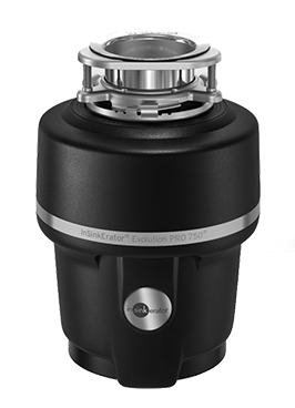 Insinkerator Pro750cord Pro Series 3 4 Hp Food Waste