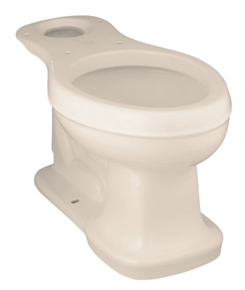Kohler K-4281-55 Bancroft Comfort Height Elongated Toilet Bowl - Innocent Blush