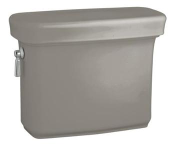 Kohler K-4633-K4 Bancroft Toilet Tank - Cashmere