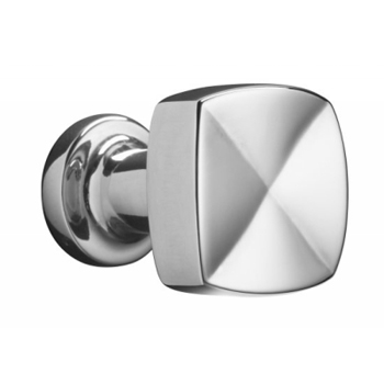 Kohler K-16262-CP Knob Cabinet Hardware - Polished Chrome