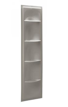 Kohler K 1842 K4 Echelon Shower Locker Cashmere