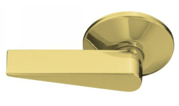 Kohler K-9437-PB Tank Lever - Polished Brass