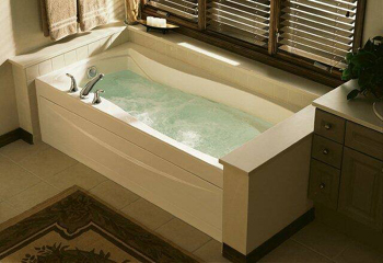 Kohler K 1257 La 0 Mariposa 6 Whirlpool With Removable