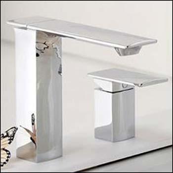 Kohler Faucets Bathroom on Kohler K 14775 4 Cp Stance Single Control Deck Mount Bath Faucet