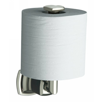 Kohler K-16255-SN Margaux Toilet Tissue Holder - Polished Nickel