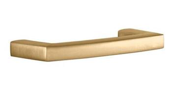 Kohler K-16263-BV Pull Cabinet Hardware - Brushed Bronze