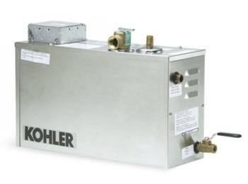 Kohler K-1652-NA 5kW Steam Generator