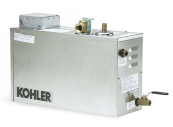 Kohler K-1657-NA 7kW Steam Generator