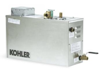 Kohler K-1658-NA 9kW Steam Generator