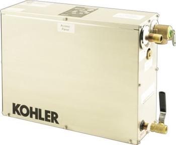 Kohler K-1659-NA 11kW Steam Generator