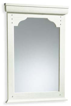 Kohler K-2453-F8 Ballard Mirror - Seashell