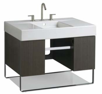 Kohler K-2517-F60 Traverse Wall-Hung Vanity - Cape