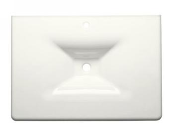 Kohler K-3049-1-0 Iron/Impressions 31