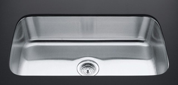Kohler K 3183 Na Undertone Undercounter Single Compartment