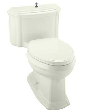Kohler K-3506-NG Portrait Comfort Height Toilet - Tea Green