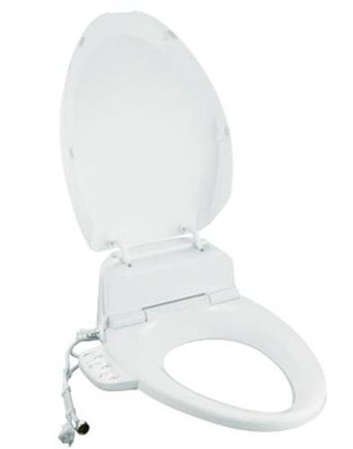 Kohler K 4737 C3 C3 125 Elongated Bowl Toilet Seat With