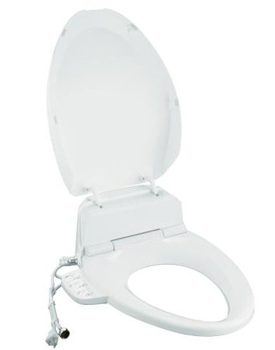 Kohler K 4737 C3 C3 125 Elongated Bowl Toilet Seat With
