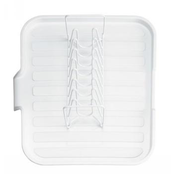 Kohler K-6539-0 Drainboard/Dish Rack - White