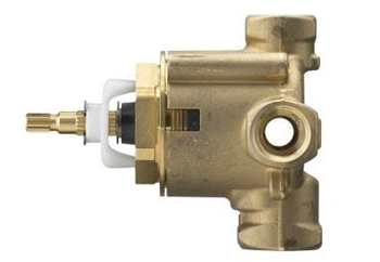 Kohler K-728-K-NA Mastershower� 2- or 3-way Transfer Valve