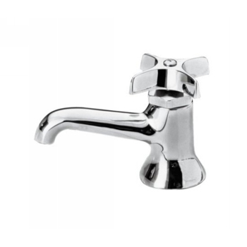 Kohler K-7510-C-CP Compression Faucet - Polished Chrome