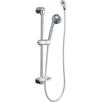Kohler K-8520-CP MasterShower Handshower Kit - Polished Chrome