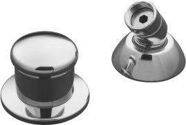 Kohler K-8549-BN Diverter Valve Kit - Brushed Nickel