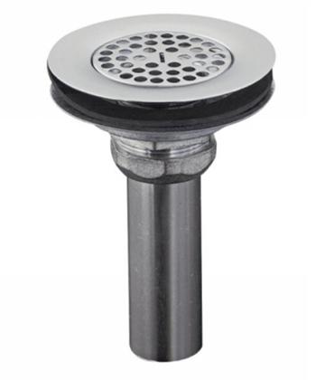 Kohler K-8807-CP Sink Strainer 1 1/2