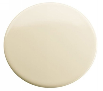 Kohler K-8830-47 Kitchen/Lavatory Sink Hole Cover - Almond