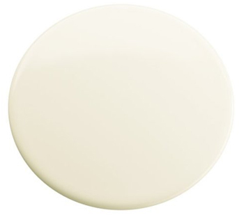 Kohler K-8830-96 Kitchen/Lavatory Sink Hole Cover - Biscuit