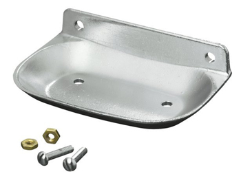 Kohler K-8880-BC Soap Dish - Bright Chrome