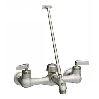 Kohler K-8908-CP Service Sink Faucet - Polished Chrome