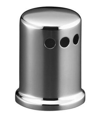 Kohler K-9111-VS Air Gap Cover - Stainless Steel