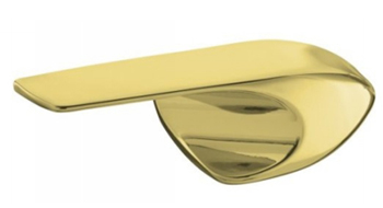 Kohler K-9404-L-PB Trip Lever Left-Handed - Polished Brass