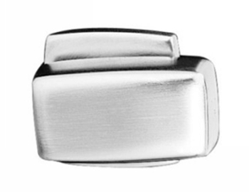 Kohler K-9430-G Trip Lever for K3384/K3386 Toilets - Brushed Chrome