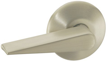 Kohler K-9477-PB Memoirs Blade Trip Lever - Polished Brass (Pictured in Brushed Nickel)