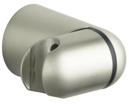 Kohler K-9515-BN Handshower Holder - Brushed Nickel